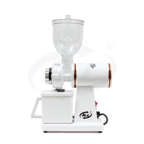 Foto Produk Coffee Grinder Mesin Gilingan Kopi Listrik Mesin Giling Kopi - Putih dari GudangPowerTools