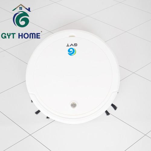Foto Produk Robot Vacuum Cleaner Otomatis Penyedot Debu Sapu Automatic Sweping Rob dari GYT HOME