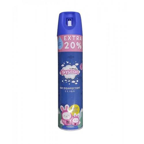 Foto Produk Ikyusan Organic Baby Air Disinfectant - 300 ml dari babyzania-id