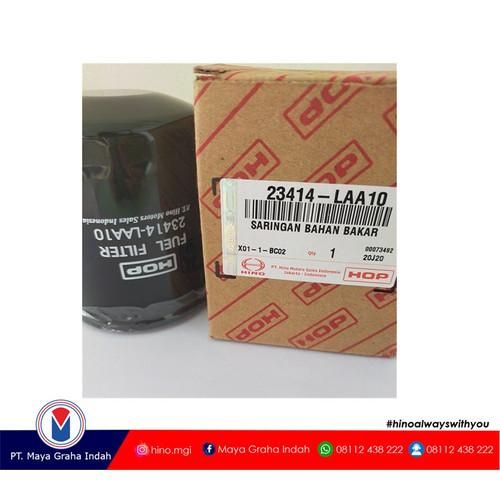 Foto Produk FUEL FILTER E2 / 23414-LAA10 dari mayagrahaindahofficial