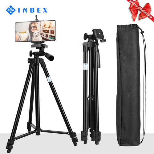 Foto Produk INBEX PLUS 3120 Tripod Kamera/135cm Tripod+U Holder+Storage Bag dari INBEX Official Store