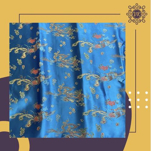 Foto Produk kain cheongsam dari Vikrish