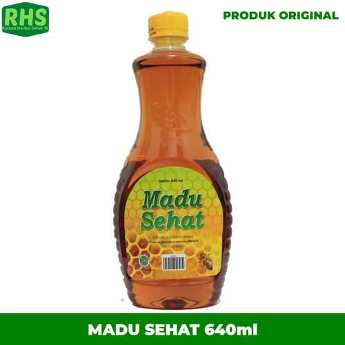 Foto Produk Madu Sehat 640ml - READY STOCK dari rumahherbalsehat76_