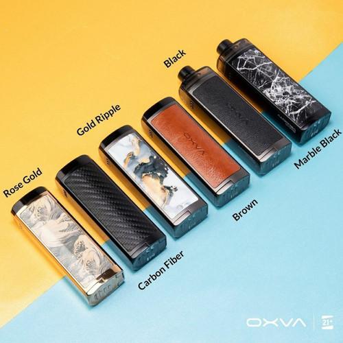 Foto Produk Authentic OXVA Velocity 100w AIO Vape Starter Kit dari VapeOi