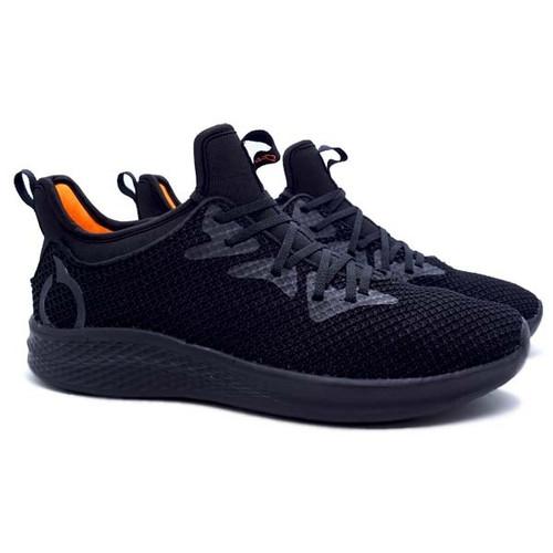 Foto Produk Sepatu Running Ortuseight Phyton (Navy/White/Ortrange) - All Black, 40 dari SPORTAWAYS