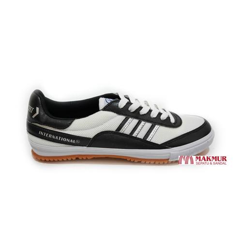 Foto Produk Sepatu Capung - Kodachi 8115 - Hitam - 43 dari Makmur Sepatu Sandal