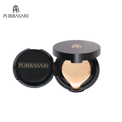Foto Produk Purbasari Pore Perfecting BB Cushion - Light Beige dari PURBASARI INDONESIA