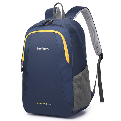 Foto Produk Luminox New Arrival Tas Ransel Kasual Backpack Daypack GJH - Unisex - Biru dari luminoxbags