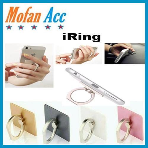 Foto Produk iRing / Ring Holder Handphone / Cincin Hp / Stand iRing BRAND dari mofan accesories