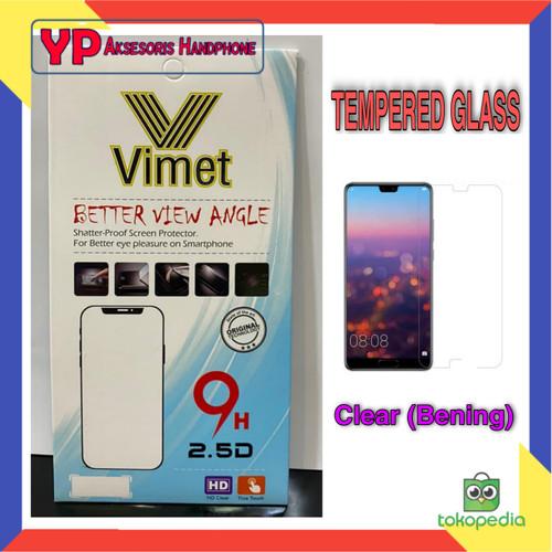 Foto Produk TG tempered glass vimet Vivo V20 Bening dari YP AKSESORIS HANDPHONE