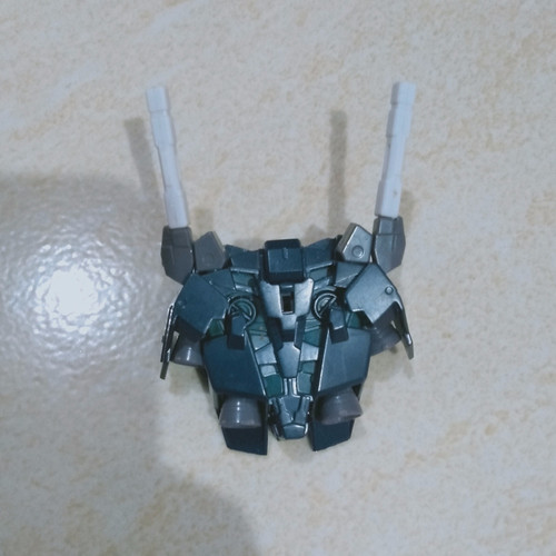 Foto Produk [2ndPart] MG 1/100 Tas Unicorn Full Armor ver KA Daban no OVA Bandai dari Arvheka16