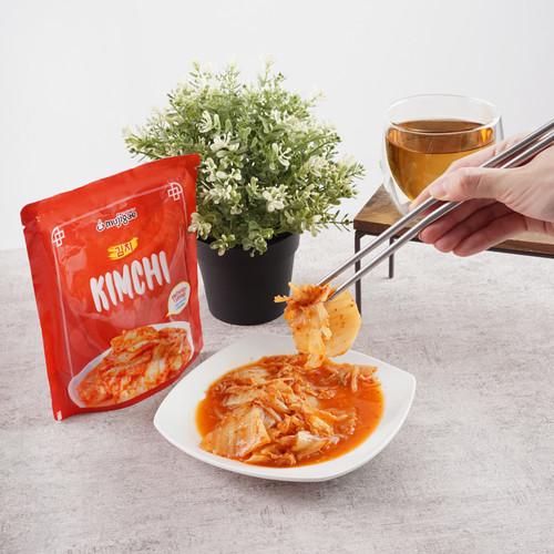 Foto Produk Kimchi - Makanan Korea Instan Halal dari sheenofficial