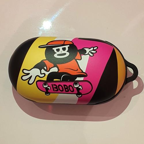 Foto Produk Case Galaxy Buds / Plus BOENUS Cover Softcase Pouch Casing - Bobo Skateboard dari forgadgetstore
