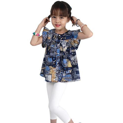 Foto Produk KIDS ICON - Setelan Anak Perempuan COLOURS 3-36 Bulan - CGSK1400200 - 3-6 Bulan dari Kids Icon
