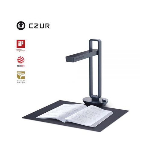 Foto Produk Czur Aura Pro Portable Personal Scanner dari scanner bandung