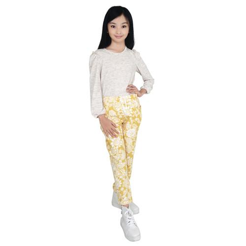 Foto Produk KIDS ICON - Celana Panjang Anak Perempuan CURLY 04-14 Thn- LYC02200200 - 12 thn dari Kids Icon