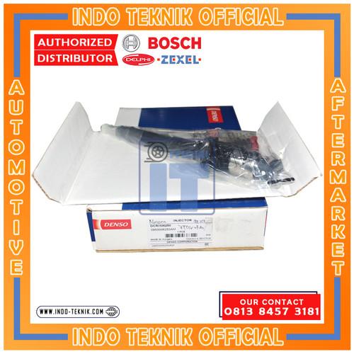 Foto Produk Injector nissan navara 2.5 2500cc YD25 original denso |Injektor Nozzle dari indo teknik official