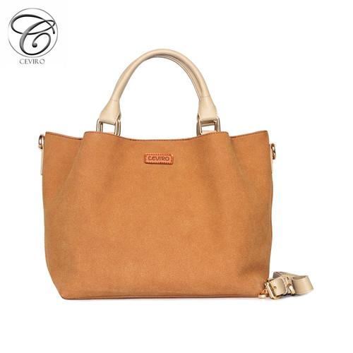 Foto Produk Ceviro Nova Hand Bag Tas selempang Tas Tangan Tas Kantor Wanita dari Ceviro Bags Indonesia