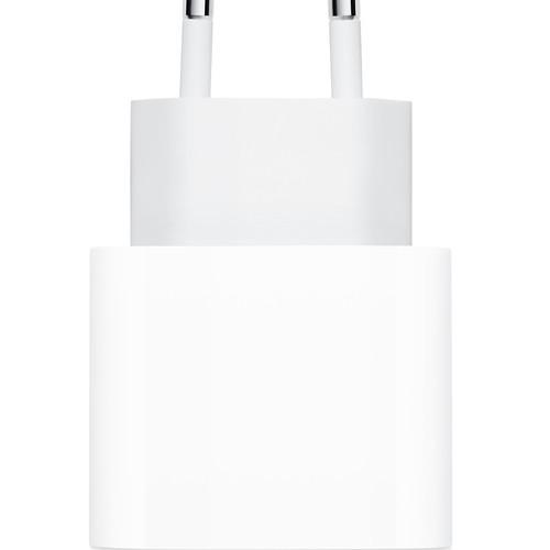 Foto Produk Apple Power Adapter 20W USB-C Original Ibox dari LJS OFFICIAL