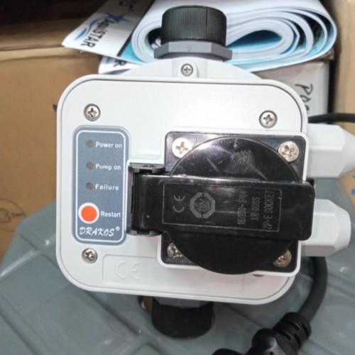 Jual Otomatis Mesin Pompa Air Automatic Pressure Control Apc Drakos Kota Bekasi Arto Jaya Technik Tokopedia