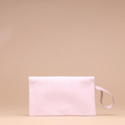 Foto Produk Dompet Wanita Silvertote Keira Wallet Blush Pink dari Silvertote