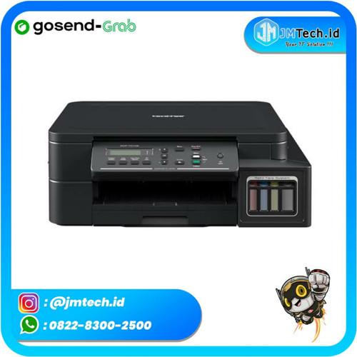 Foto Produk BROTHER DCP-T510w Printer Inkjet Multifunction dari JMTech_id