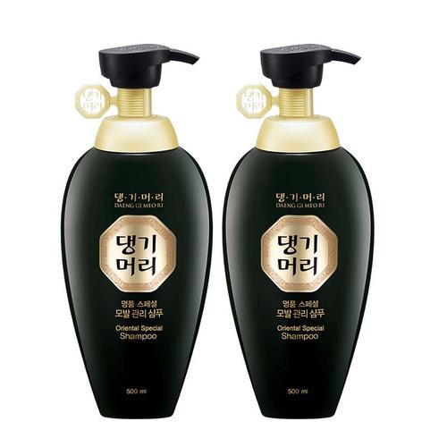 Foto Produk Daeng Gi Meo Ri - Oriental Special Shampoo 500ml 2 pcs dari Daeng Gi meo Ri Official