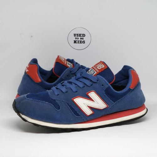 New Balance 373 Size 38