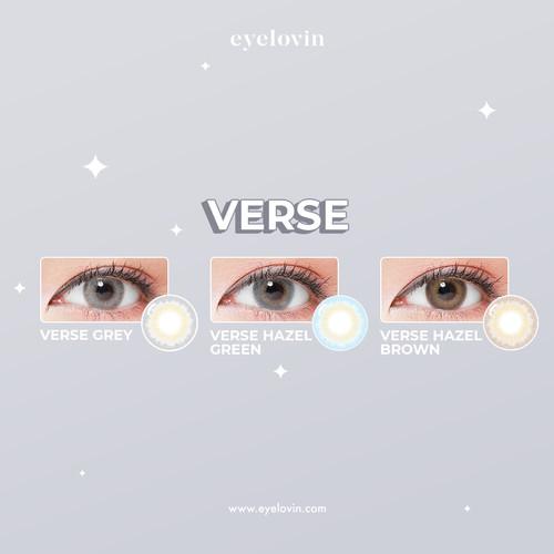 Foto Produk EYELOVIN Softlens RosyCon - RosyCon Verse (2 Pairs) dari eyelovin