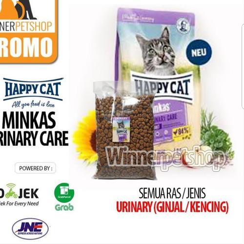 Foto Produk HAPPY CAT URINARY 1 KG RIPEK - MAKANAN KUCING dari GudangPetshop
