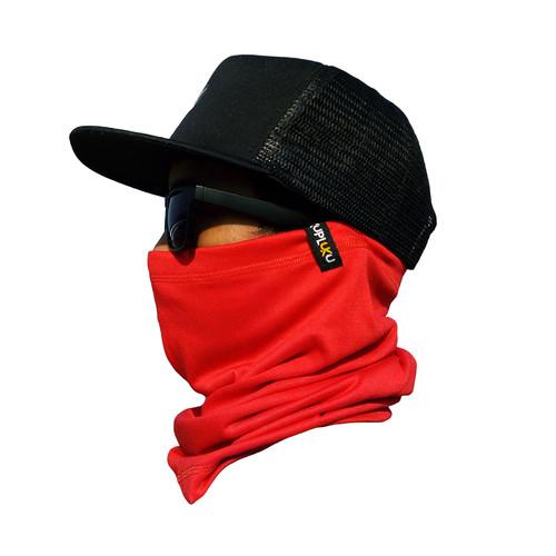 Foto Produk Masker Face Shield - Kupluku 3in1- Neck Warmer - Face Shields - Beanie dari Kupluku Official Store