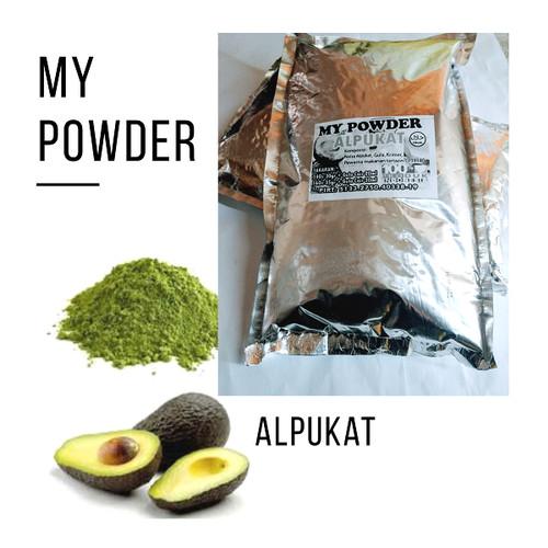 Foto Produk Promo Powder Alpukat - 1 Kg - Bubuk Minuman Rasa Alpukat - 1 Kg dari Rumah kebab