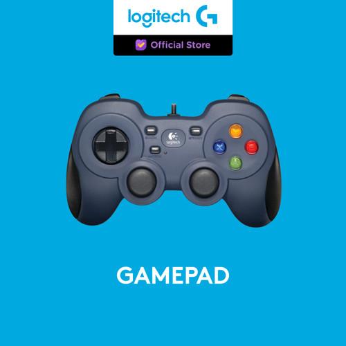 Foto Produk Logitech F310 Gamepad dari Logitech G Official
