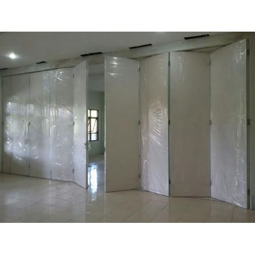 Foto Produk Pintu lipat PIREKI dari Partisi Pireki