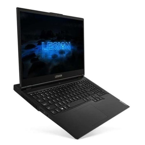Foto Produk Lenovo Legion 5-MLID (Ryzen 5 4600H/16GB/512GB/GTX1650Ti 4GB/Win10) dari IntiShop Official Store