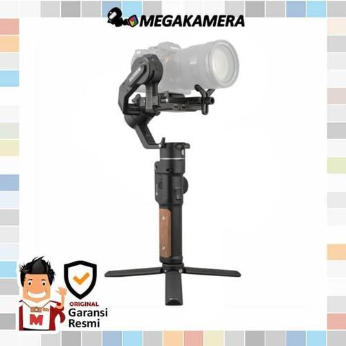 Foto Produk Feiyu AK2000S Advance kit 3-Axis Handheld Stabilizer - Gimbal Kamera dari Megakamera