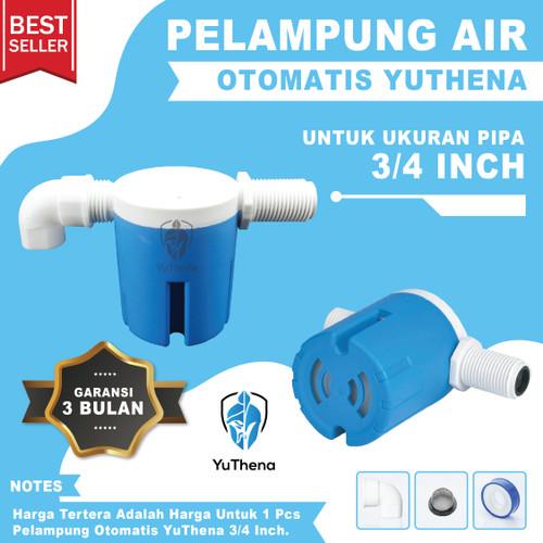 Foto Produk Pelampung Air Kran Air Otomatis Pelampung Otomatis YuThena 3/4 inch dari YuThena Official Store