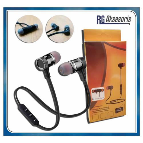 Foto Produk [JBL MAGNET SPORT] Bluetooth Headset/Handsfree/earphone By Harman K dari RG AKSESORIS HP