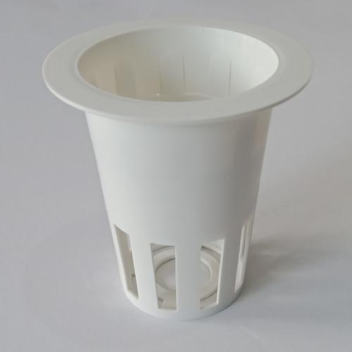 Foto Produk NETPOT HIROPONIK 7 CM MEDIUM - Putih dari Hydro Art