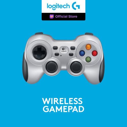 Foto Produk Logitech F710 Wireless Gamepad dari Logitech G Official