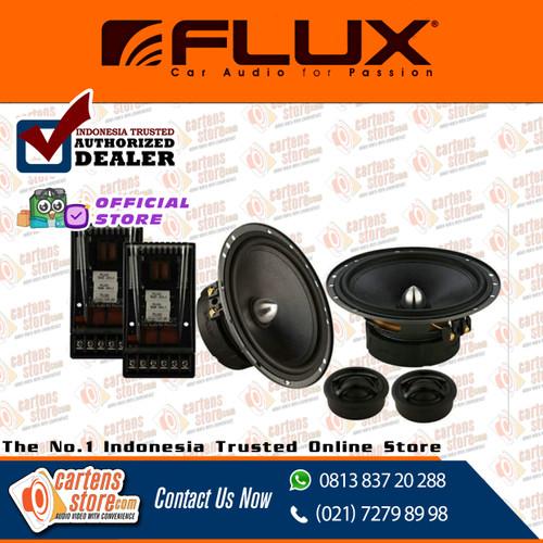 Foto Produk Speaker 2 Ways Flux SC 261 By Cartens-Store.Com dari Cartens Store