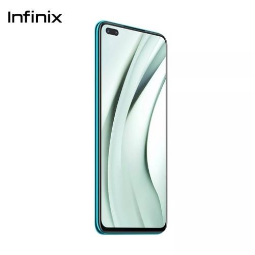 Foto Produk Infinix Note 8 6/64 Ram 6GB Internal 64GB Garansi Resmi dari dk-cell