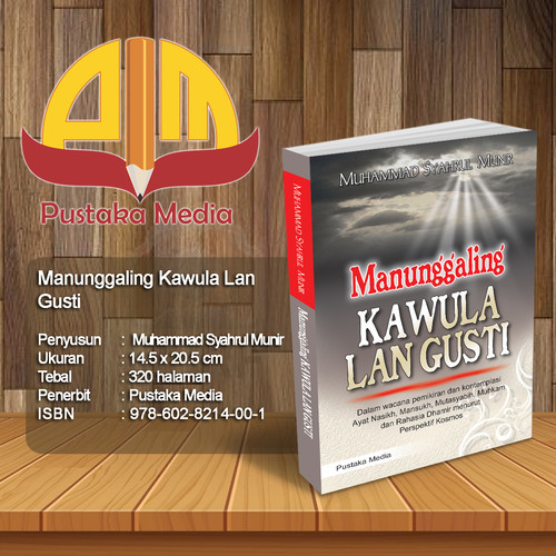 Foto Produk Manunggaling Kawula Lan Gusti dari Pustaka Media Surabaya