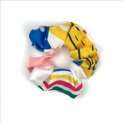 Foto Produk Scrunchie - Pelangi dari Soresore