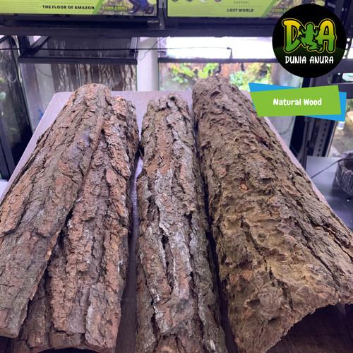 Foto Produk Kulit kayu Pinus - L dari Dunia Anura