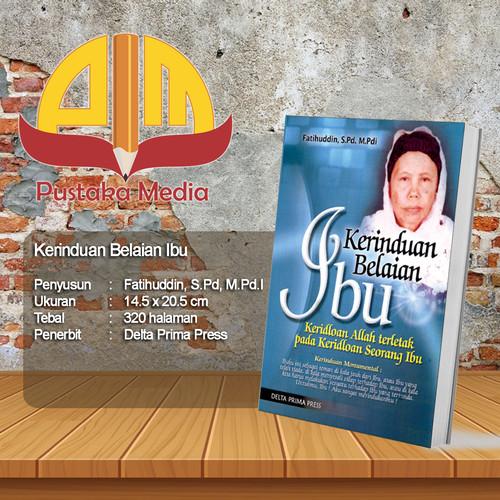 Foto Produk Kerinduan Belaian Ibu dari Pustaka Media Surabaya