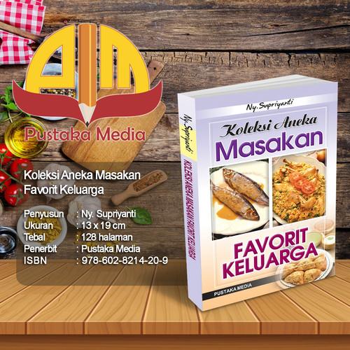 Foto Produk Koleksi Aneka Masakan Favorit Keluarga dari Pustaka Media Surabaya