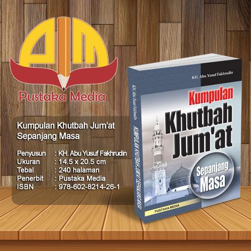 Foto Produk Kumpulan Khutbah Jum'at Sepanjang Masa dari Pustaka Media Surabaya