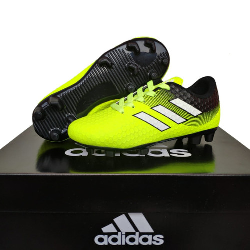 Foto Produk Sepatu Bola Anak Adidas Size: 28-32 - Stabilo, 31 dari Raffa-Sport