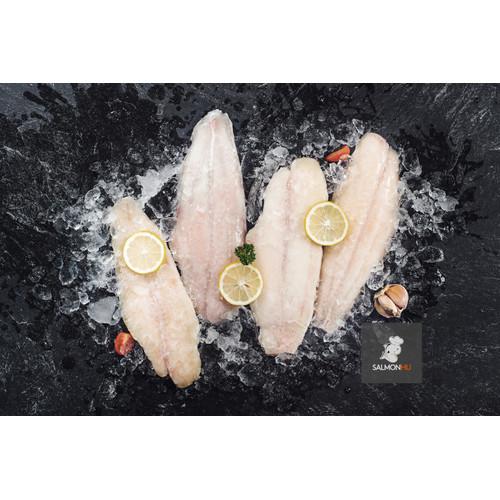 Foto Produk Ikan Dori Fillet @1 kg Kualitas Super Premium dari Salmon Hu Jakarta